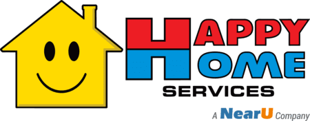 Happy Home Services